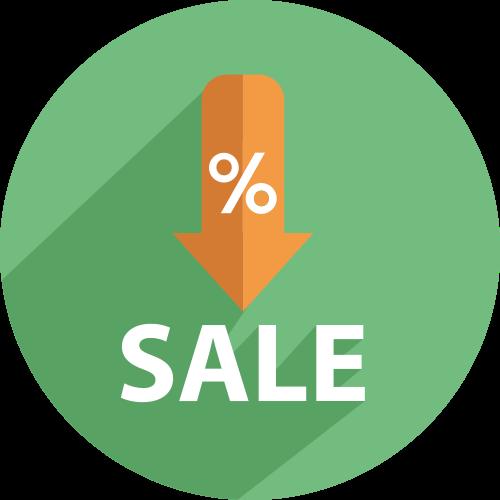 Сезонные распродажи , акции и подарки